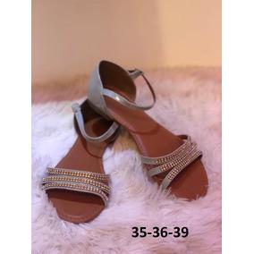 Sandália Charls Shoes - Confortável