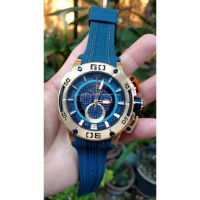 09253ed03cb Reloj Timex Chronograph Sr 927 - Relojes en Mercado Libre México