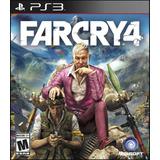 Far Cry 4 Latino Digital Ps3