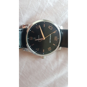 Relógio Montblanc Timewalk