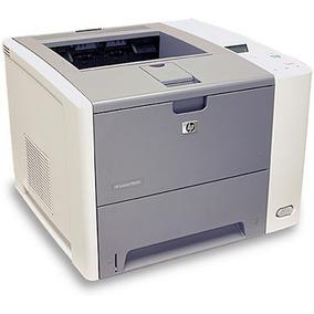Impresora Laser Hp 3005 Repuestos