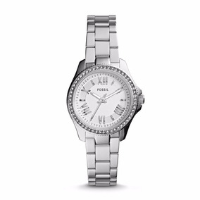 Cecile Mini Stainless Steel Watch