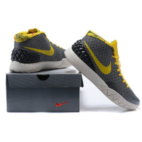 Tênis Kyrie S1 Bhm Nike Basquete Esporte Original Shoes Top 7aeac5074a63c