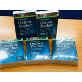 Diccionario Oxford Pocket Para Estudiantes Latinoamericanos
