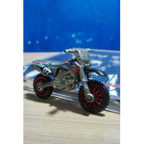 Hot Wheels Moto Xt Wastelander 2007 New Models 1/64