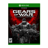 Gears Of War Ultimate Edition Xbox One Videojuego Sellado