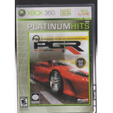 Pgr 3 Project Gotham Racing 3 Xbox 360 Barato