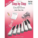 Step By Step All-in-one Edition - Book 1 (step By Step Piano