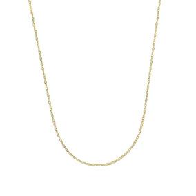 10397c71170 Cordao Cartier Folheado Ouro Corrent Unissex Corrente - Colar no ...