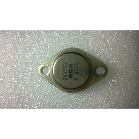 Transistor 2n3773 Rca 100% Original - 50 Pçs