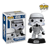 Funko Pops Rouge One