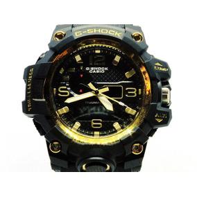 461b3b0eecb G Shock Branco Esportivo Masculino Casio - Relógio Masculino no ...