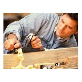 Carpintero Ebanista Restaurador De Aberturas Y Muebles