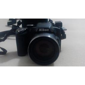 Camara Digital Nikon Coolpix