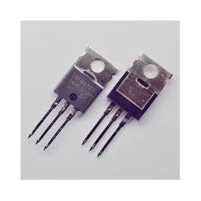 Irfb 4227 Transistor