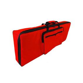 Capa Bag Para Teclado Korg M50 61 Mega Promoção