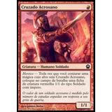 Mono Red Heróico - Pauper - Deck Vermelho Agressivo