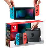 Consola Nintendo Switch Hdmi