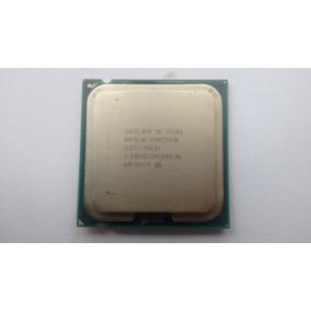 Processador Intel Pentium E5500 2.8ghz / 2m / 800