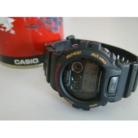 Relógio Casio Dw 6900 Usado (leia Anúncio)