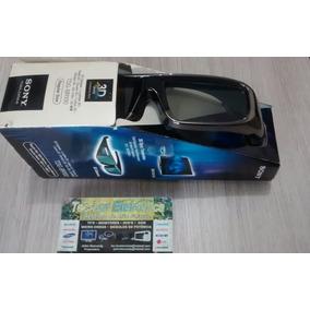Oculos Ativo 3d Sony Tdg-br250 - Promoção