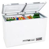 Congeladora Colex Chm32aw011 362 Lt. Ch40 Blanco