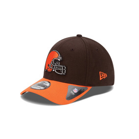 Nfl New Era 39thirty Gorra Cleveland Browns Pequeño   Median 1768f12f992