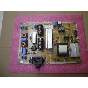 Placa Fonte Tv Lg 32lf550b 32lf565b 32lf595b - Lgp32d-15ch1