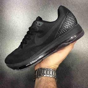 aa0a7160abce9 Tenis Zapatillas Nike Zoom All Out Negra Hombre Envio Gratis