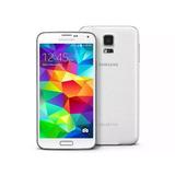 Samsung Galaxy S5 4g Liberado 2ram 16gb Lector De Huellas