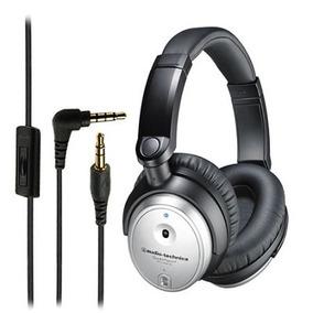 Fone Audio Technica Active Noisecancelling Athanc7b