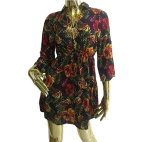 Mayoreo Vestido Tropical Juvenil