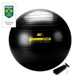aabb3a5c28 Bola Para Pilates Everlast Original - Fitness e Musculação no ...