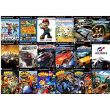 Colección De Juegos Playstation 2 Para Windows