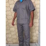 Uniforme Profissional (calças) Azul