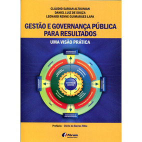 Gestão E Governança Pública Para Resultados - Uma Visão