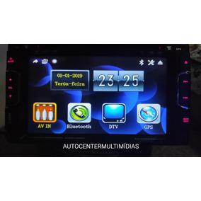 Kit Multimidia Nap 7335,gps/tv Digital/bth,menu Em Português