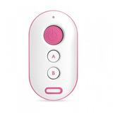 Controle Remoto Xtr 1000 Branco/rosa - Intelbras