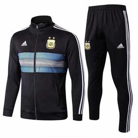 7a190c4094 Agasalhos Adidas de Seleções de Futebol no Mercado Livre Brasil