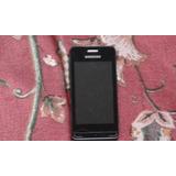 Celular Samsung Wave 723 Gt-s7230