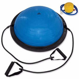 Body Balance Dome Torian Bola Multi Uso Com Base Laranja - Esportes ... c0627af171fc9