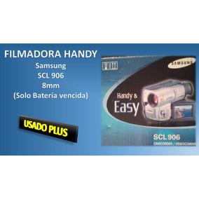 Video Grabadora Handy Samsung