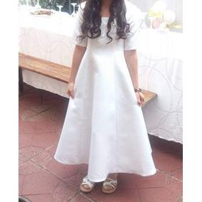 Vestidos de comunion casa blanca