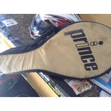 Raqueteira Tenis Prince Relíquia