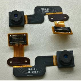 Flex Câmera Traseira Tablet Samsung P3100