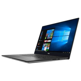 Dell Xps 15 9560-7001slv-pus 15,6 Multi-touch Notebook _1