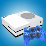 Consola De Juegos 5 En 1 Neo Geo/nes/snes/gba/sega Md Hdmi