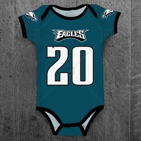Body Philadelphia Eagles Futebol Americano Nfl Personalizado 0ce3dc5bbf2