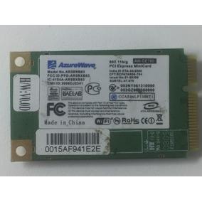 Asus AW-GE780 Wireless Lan 64 Bit