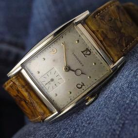 d324562f6ad Relogio Longines Antigo - Relógios no Mercado Livre Brasil